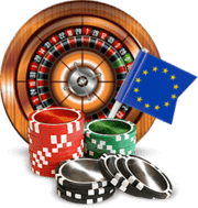 europese roulette